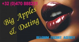 Big Apples & Dating